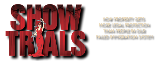 Show Trials Logo